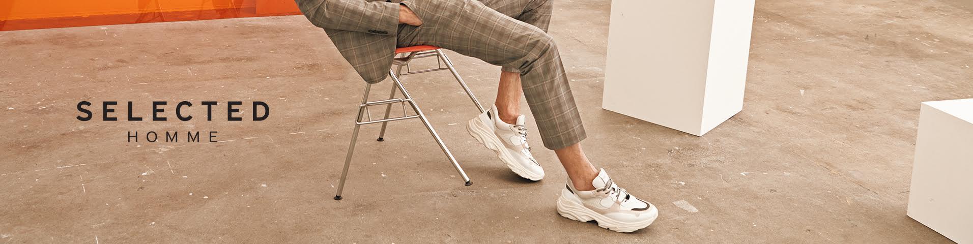 new style de608 be69a Selected Homme Espadrilles heren online kopen | ZALANDO