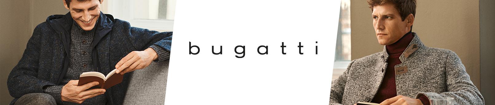 Scopri Bugatti