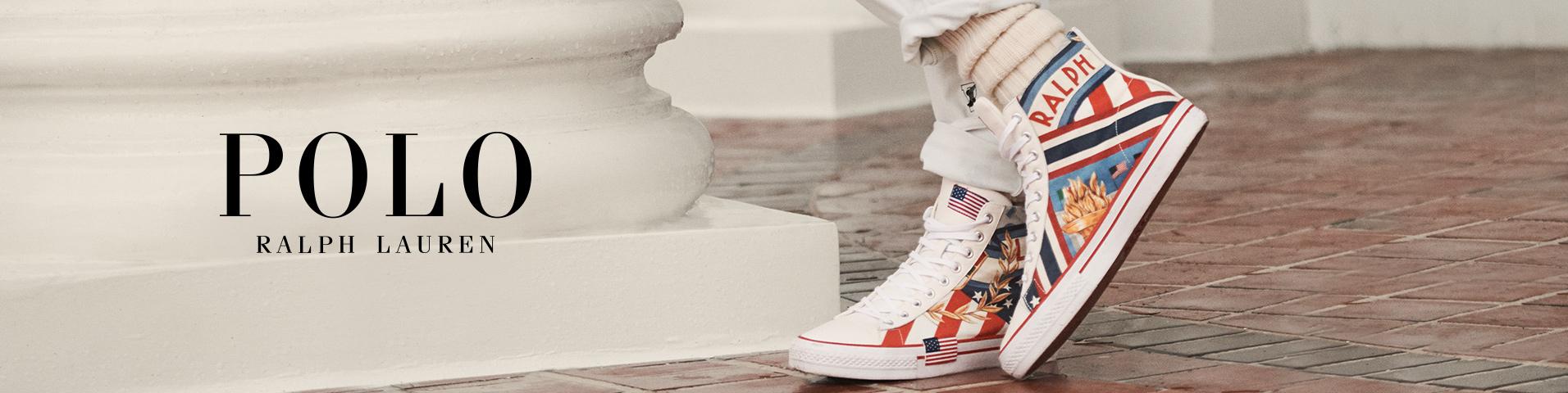 Scarpe da uomo Polo Ralph Lauren | Scopri su Zalando