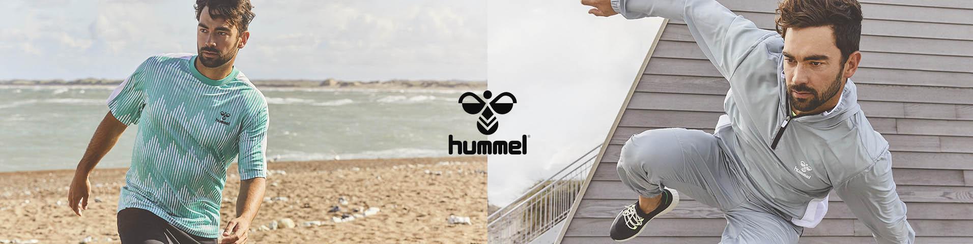 Chaussures de sport en salle homme Hummel | La sélection de