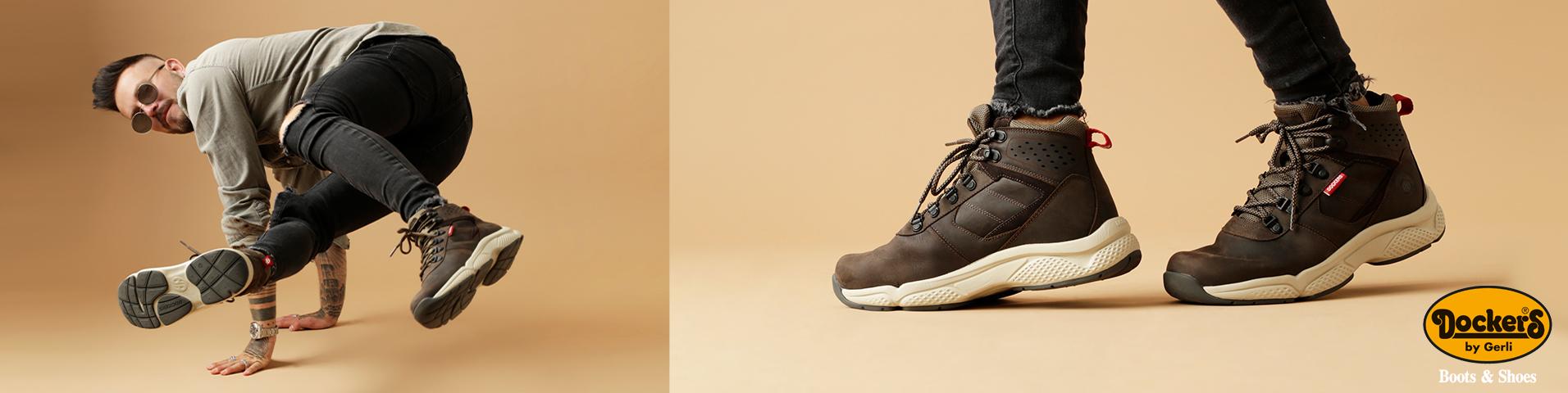 Dockers by Gerli Schuhe für Herren online shoppen | Zalando