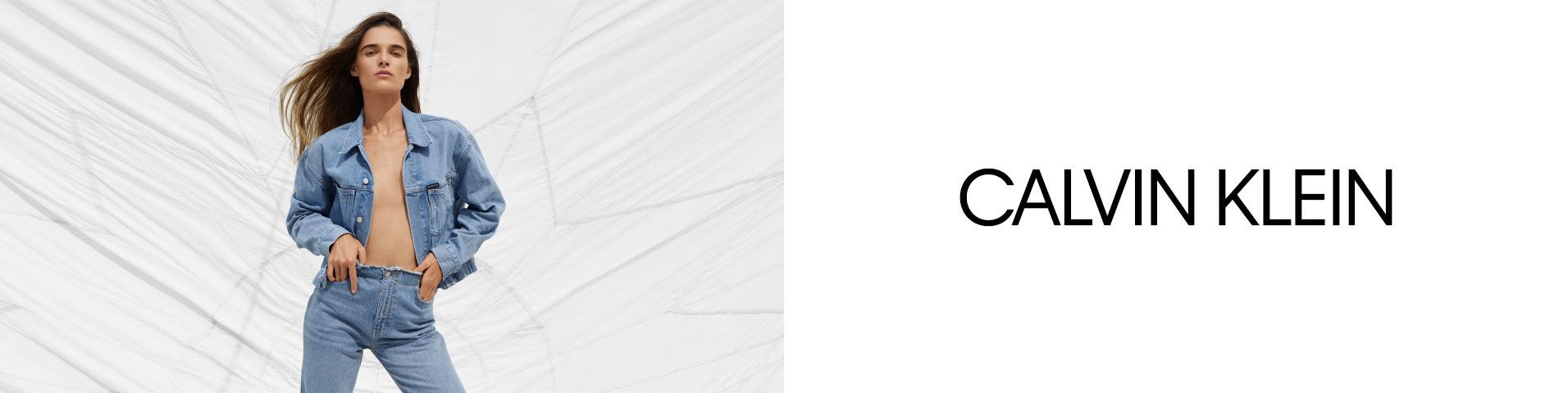 Kurtki zimowe damskie Calvin Klein mogą być stylowe! Odkryj