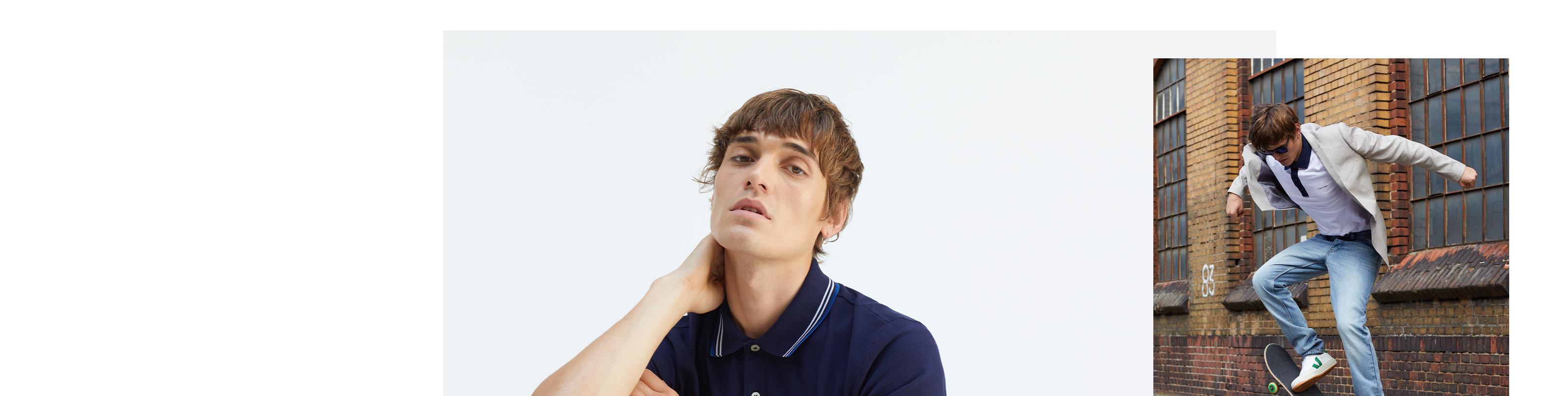 deab919042ff Herrkläder | Köp herrkläder online på Zalando.se