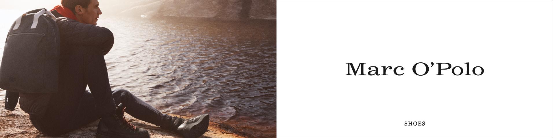Marc O'Polo Stiefel & Boots für Herren | bei Zalando online