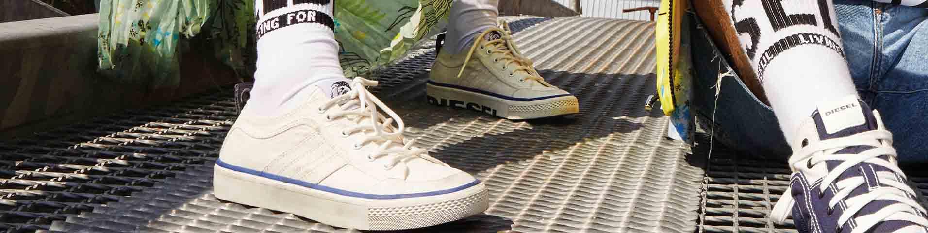 9050f6d3e3 Diesel Sneakers für Damen online kaufen | Zalando