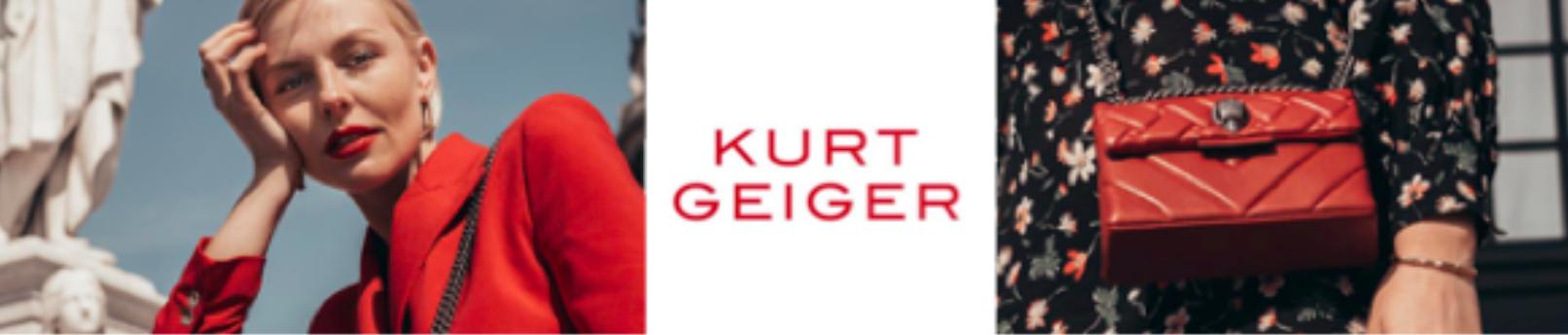 Kurt Geiger shoppen