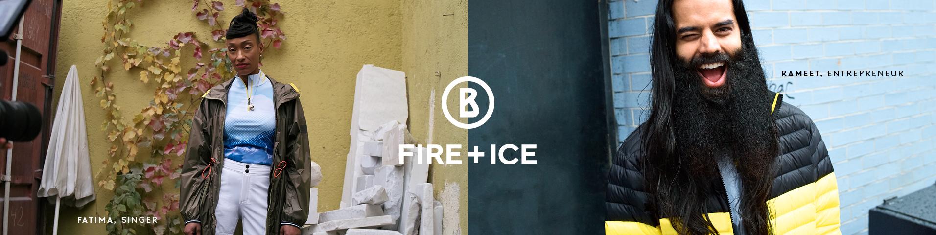 Farbe Red Gr/ö/ße 48 Ice Mens Nelson Rot Herren Shorts Bogner Fire