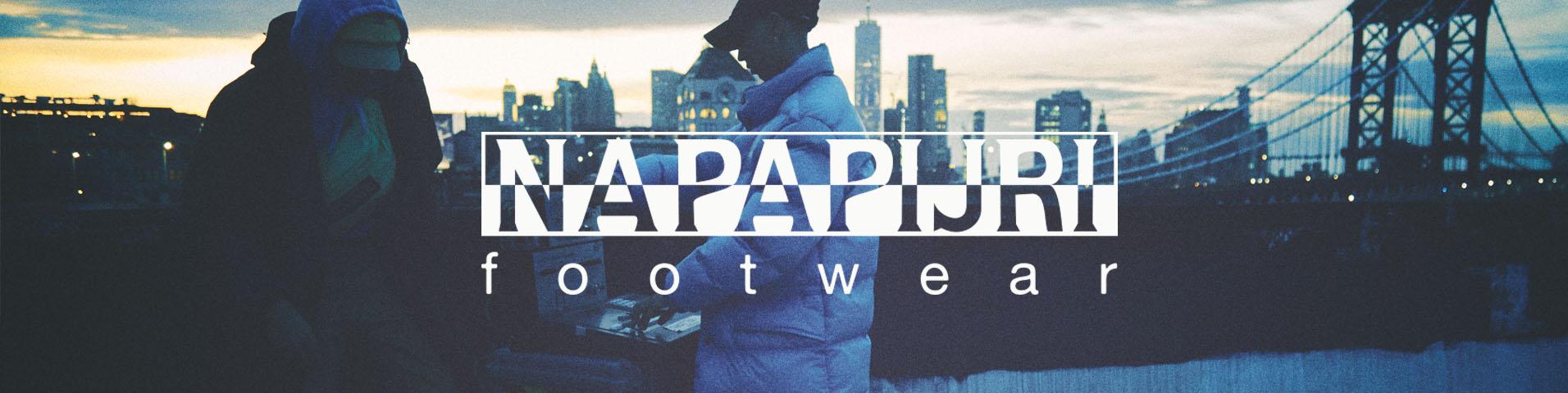 Napapijri | Comprar la nueva colección online en ZALANDO