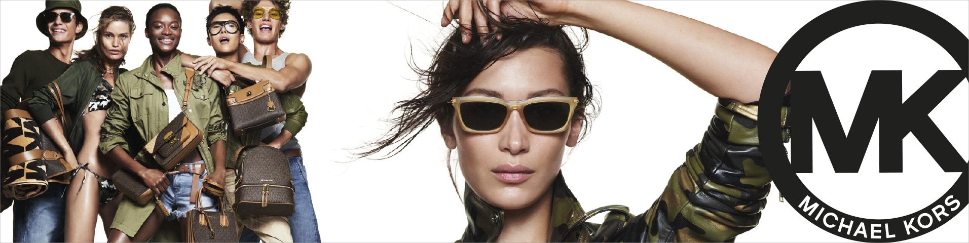 2fa49e475 Michael Kors Solbriller – Damer – Køb din nye solbrille online hos ...
