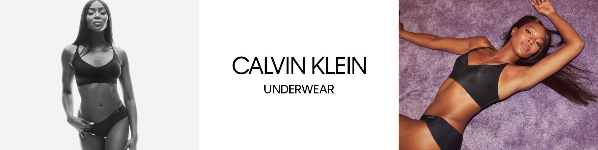 la mejor calidad para comprar online super popular Ropa Calvin Klein Underwear de mujer en oferta | Outlet de ...