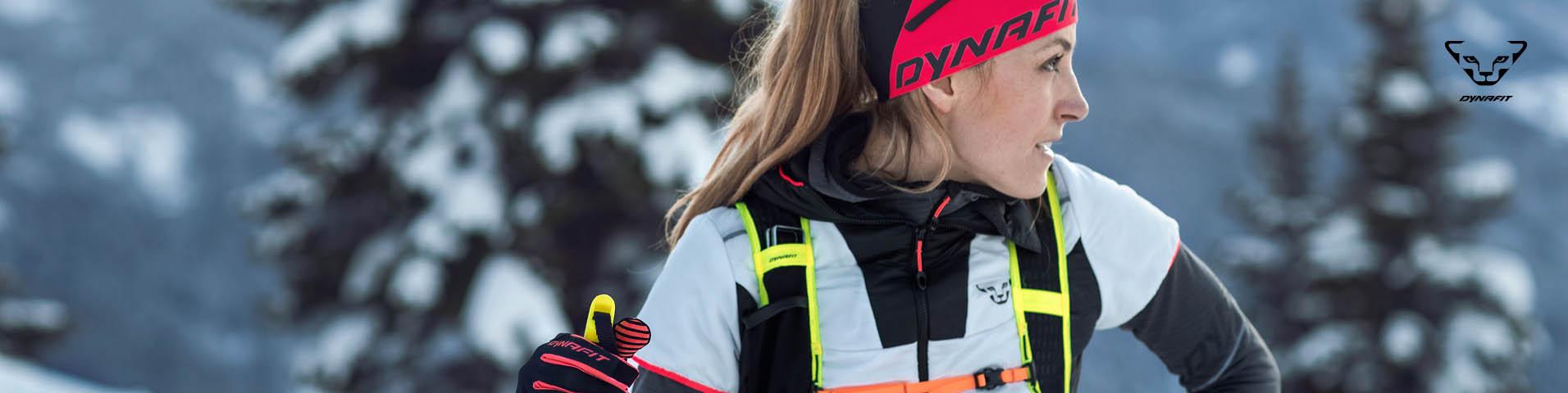 Mit Sportbekleidung Damen Das Training Kann Losgehen Dynafit 8kXO0wPn