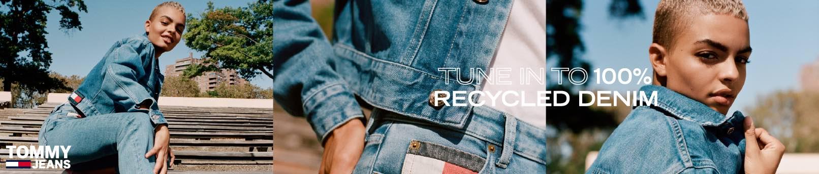 Shop Tommy Jeans