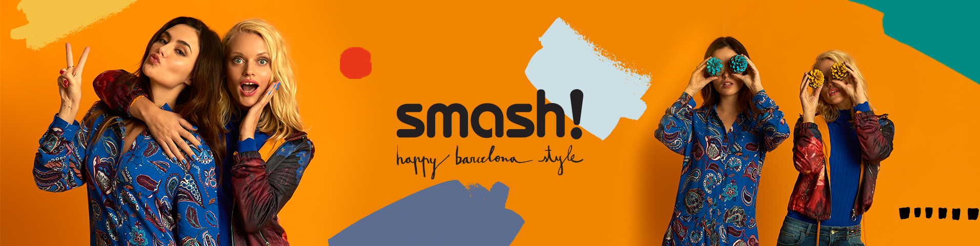 Saldi Smash | Acquista su Zalando