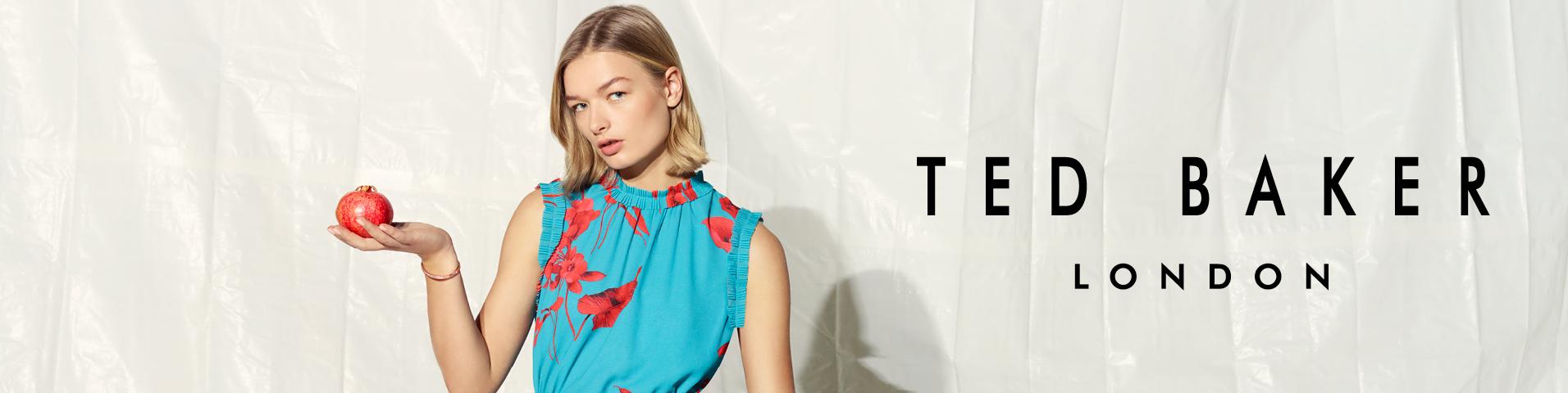 77e46b5e3490e8 Ted Baker Kleedjes online shop • ZALANDO • Ontdek het aanbod jurken
