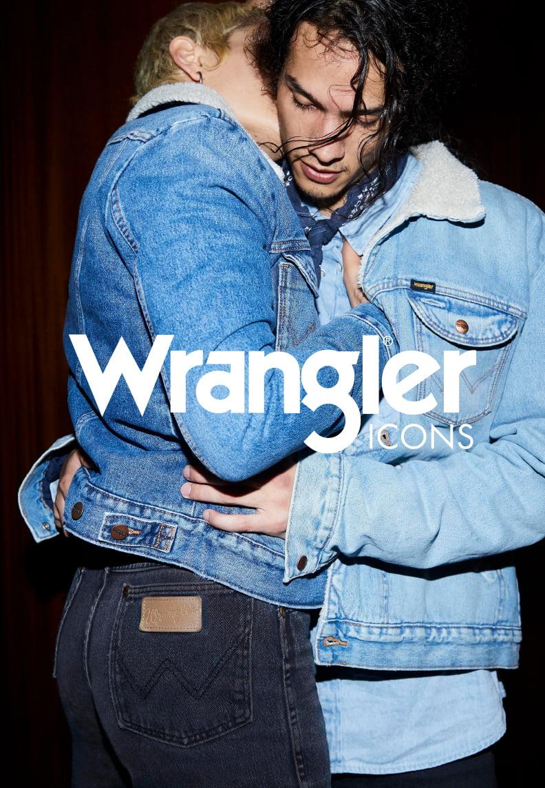 Wrangler ICONS