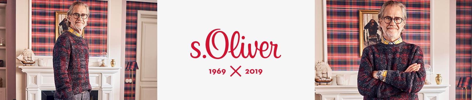 s.Oliver shoppen