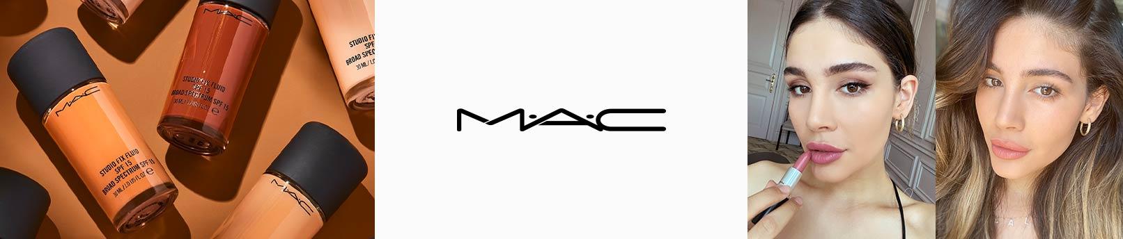 Découvrir MAC