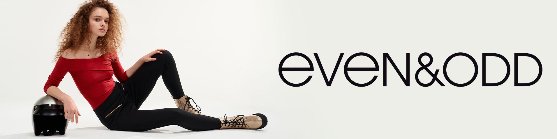 Even&Odd | La nuova collezione online su Zalando