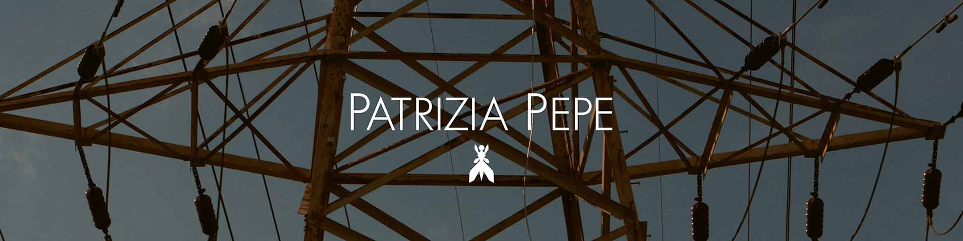 best sneakers 46aa7 3e8c6 Collezione donna Patrizia Pepe   Zalando