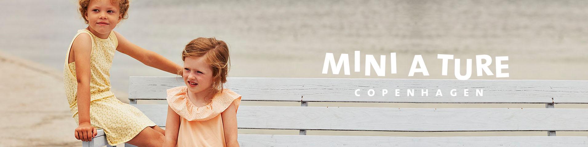 MINI A TURE Premiumvaror | Barn | Skor och kläder online på