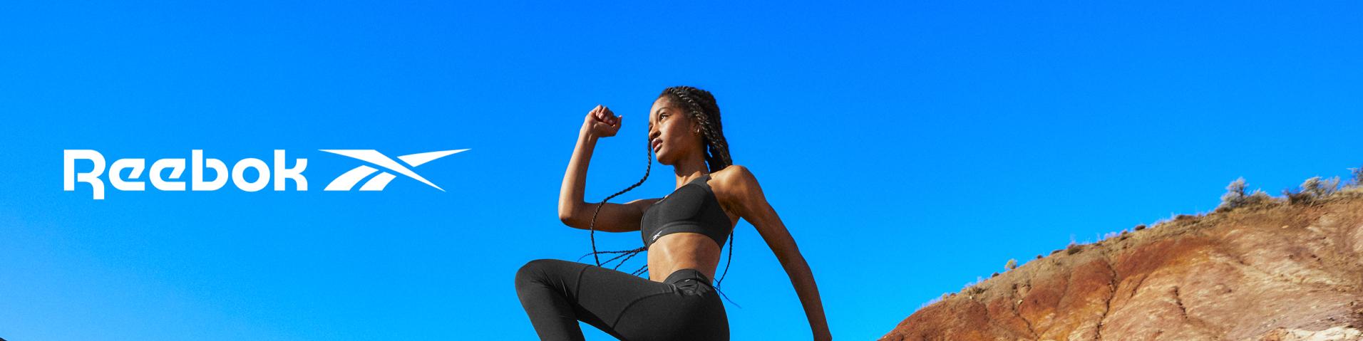 Reebok Sport   Dame   Nye sportsklær og utstyr på nett hos