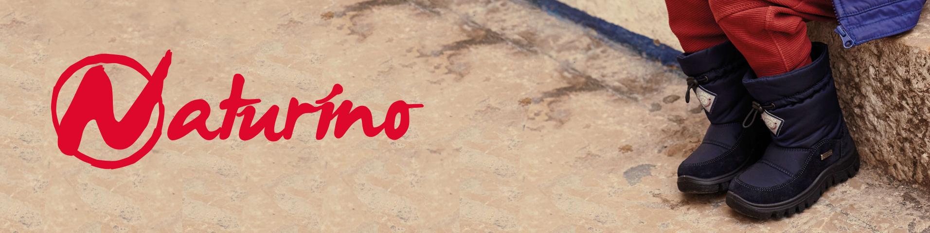 sports shoes d3056 4fa48 Scarpe per bambini Naturino | Promo su Zalando