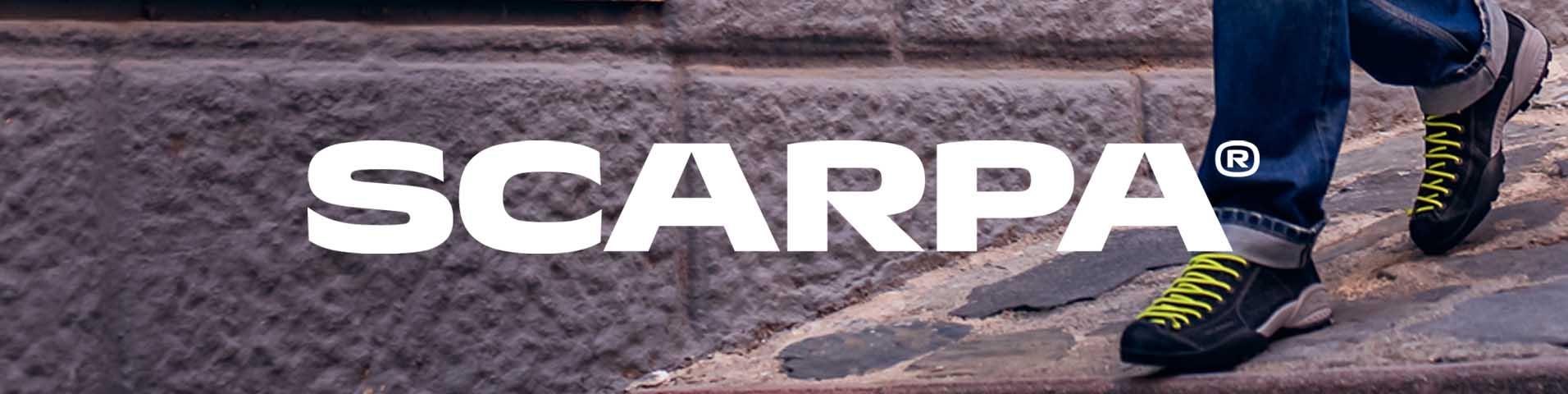 Scarpe sportive da uomo Scarpa   Disponibili su Zalando