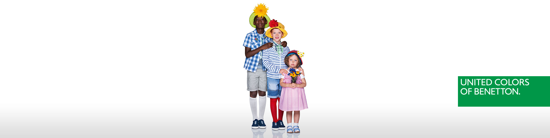 61e29f49f332 Abbigliamento per bambini Benetton
