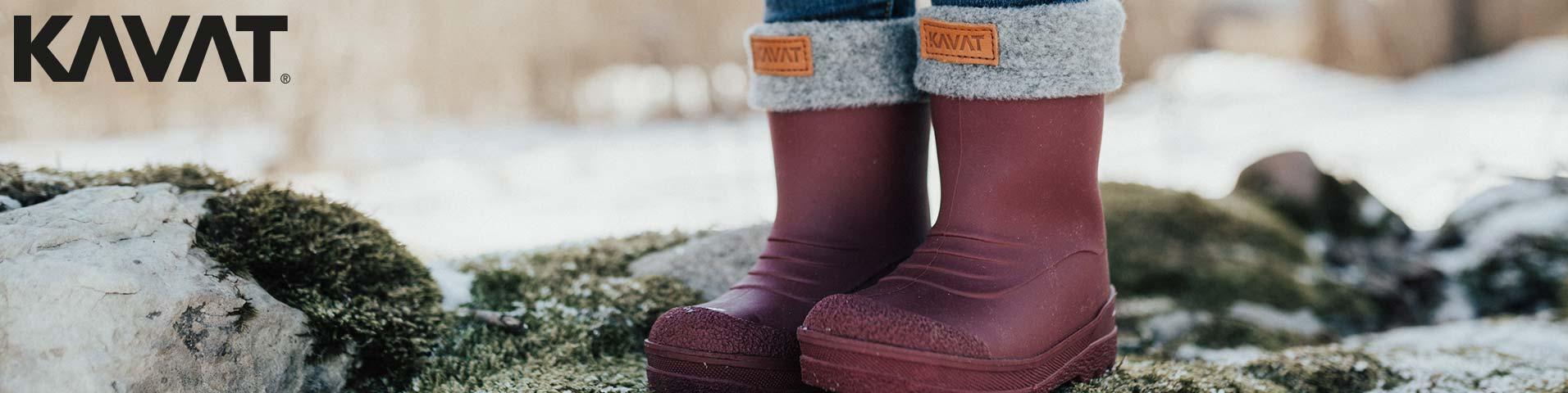 Gula Kavat Skor & kläder online. Alltid Fri Frakt & Retur