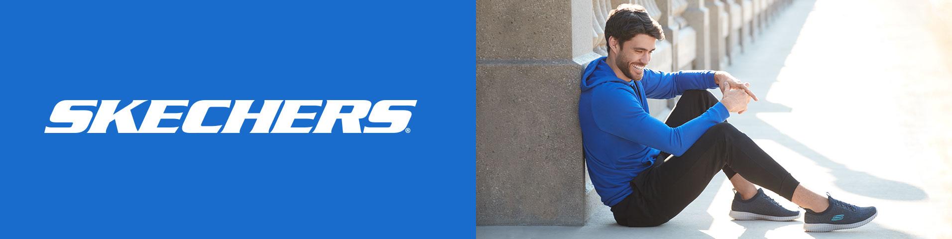 Skechers | La nuova collezione online su Zalando
