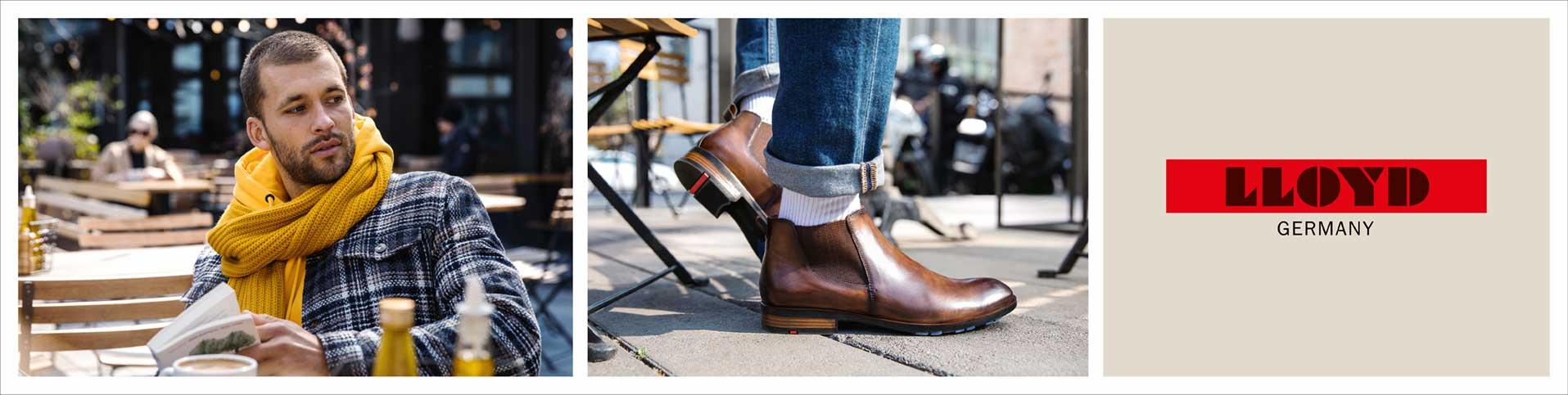 reputable site b8d79 0161e Lloyd Business Schuhe | Der eleganter Abschluss im Anzug ...
