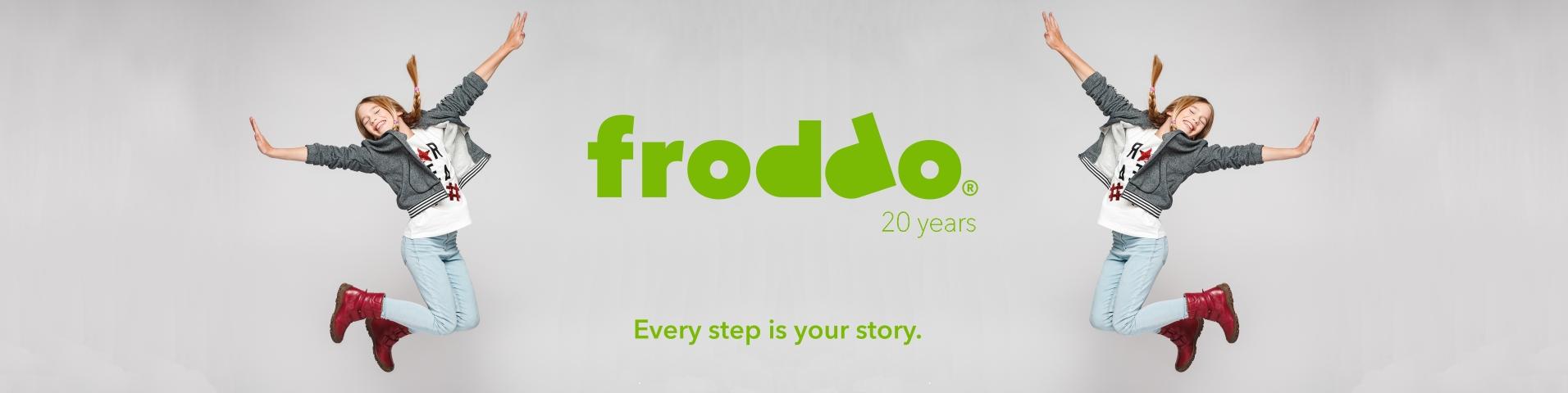 Froddo Schuhe online kaufen | Upgrade für deinen