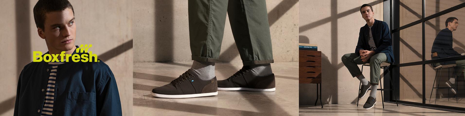 Chaussures Boxfresh Nouvelle collection sur Zalando Nouvelle collection sur Zalando