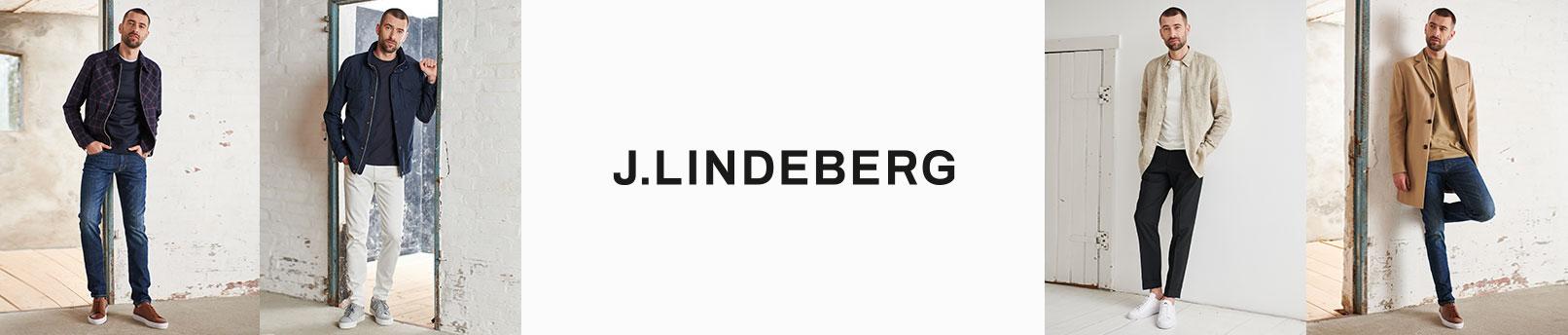 Shoppa J.LINDEBERG