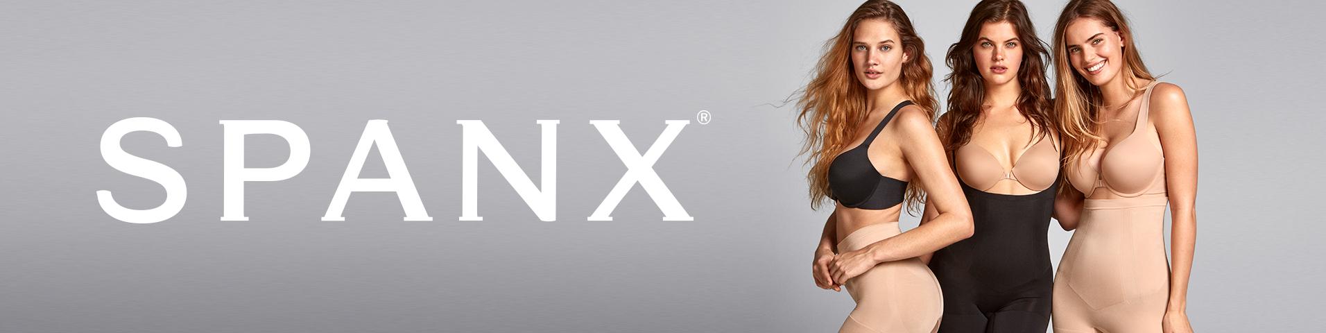 Spanx online | Den nya kollektionen på Zalando