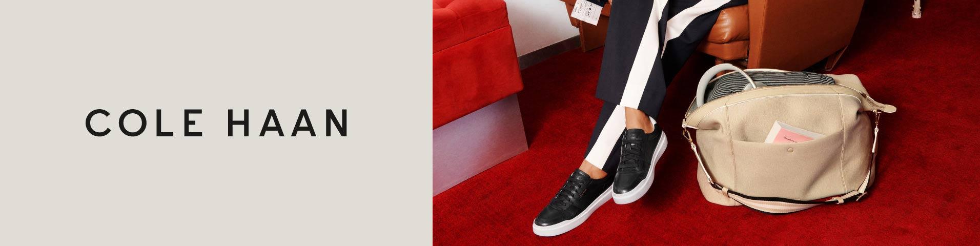 Trampki i sneakersy męskie Cole Haan na Zalando