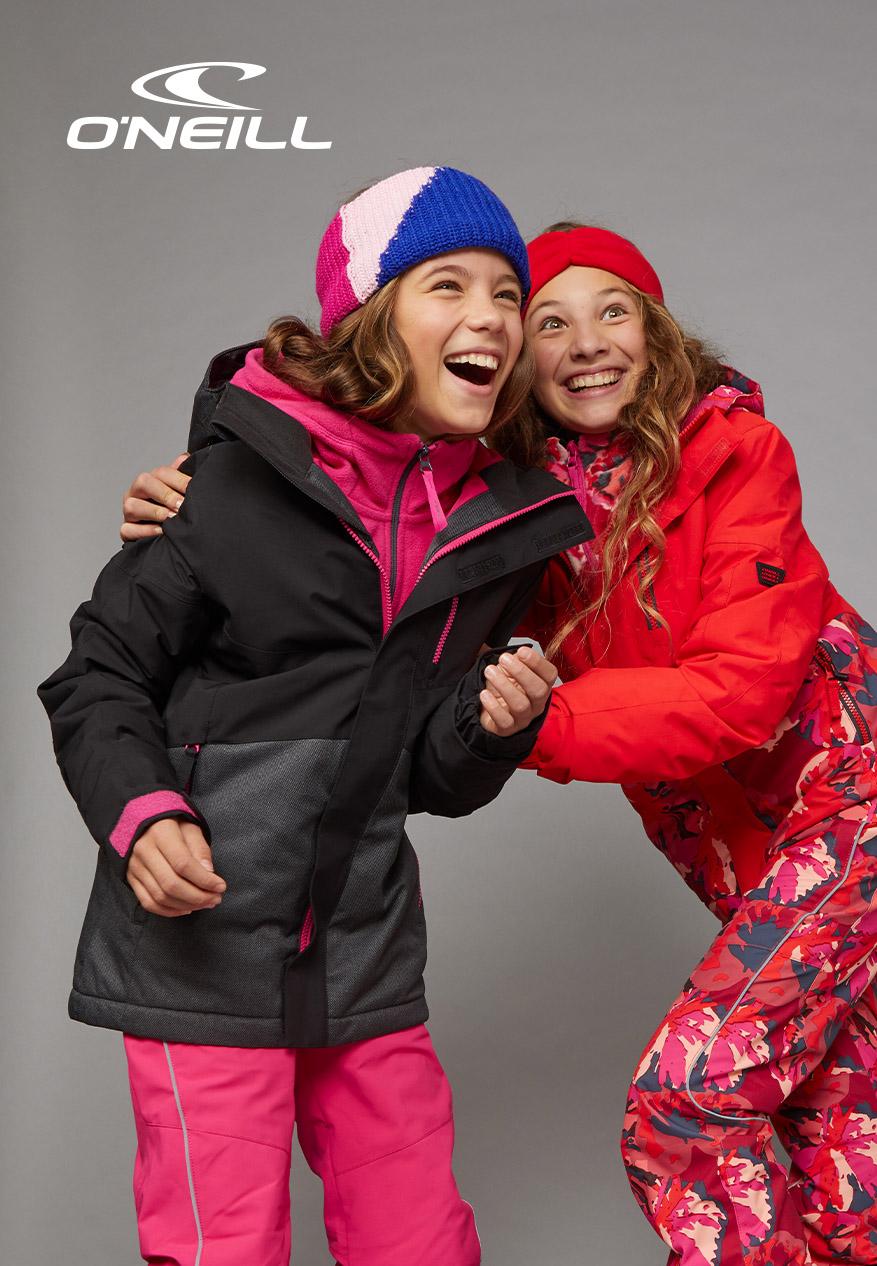 Coole Herbst & Winter Styles für Kinder
