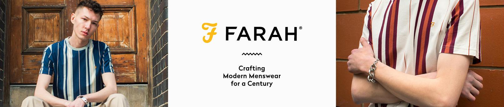 Shop Farah