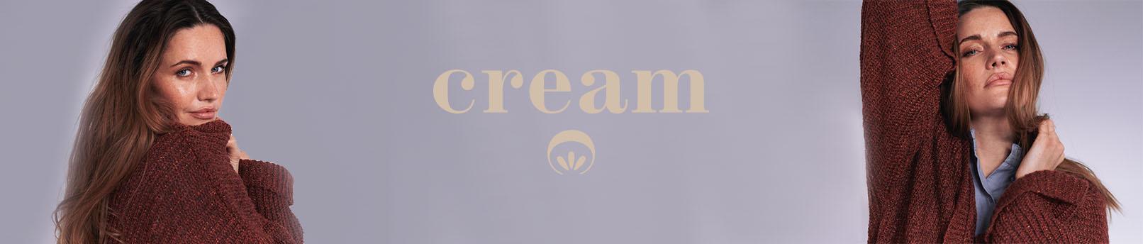 Shop Cream