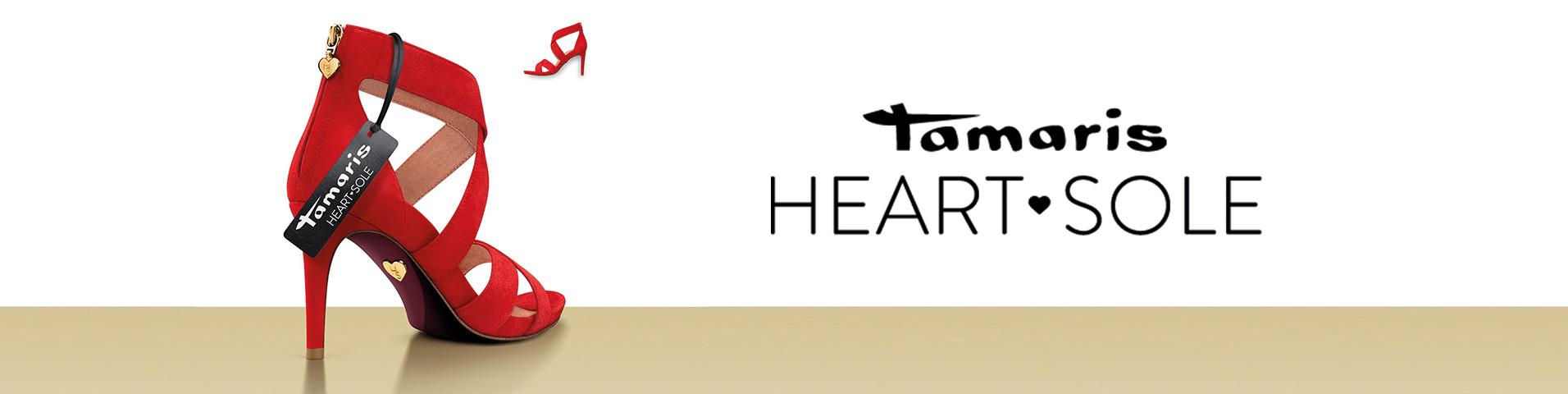 Beste heiß-verkaufende Mode Wie findet man Tamaris Heart & Sole Women's Shoes Sale | Sandals & Heels ...