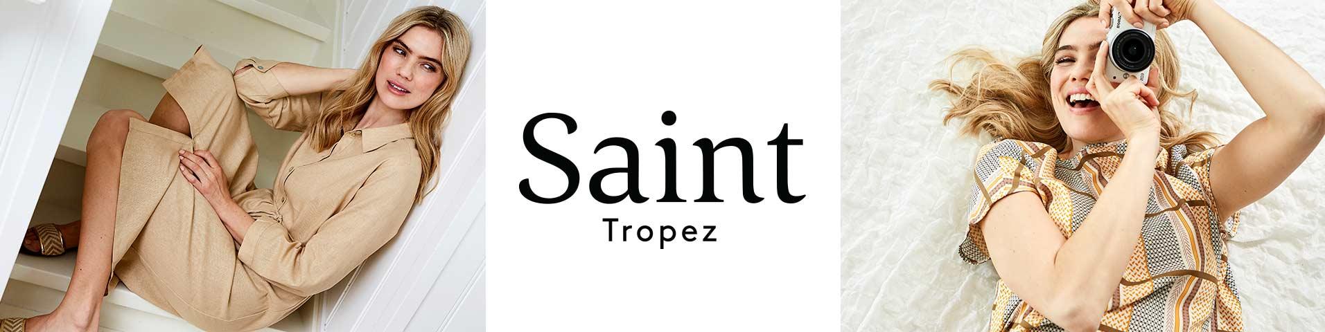 e6bcd11dfba Saint Tropez online | Den nye kollektion på Zalando