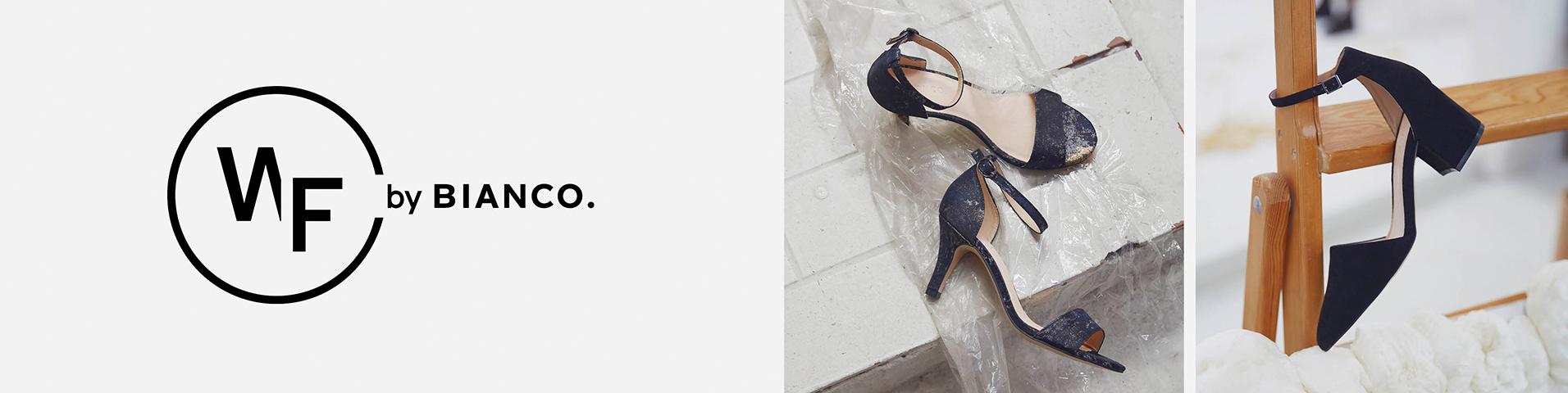 Tanie buty damskie Bianco Wide Fit online w Zalando | Odkryj