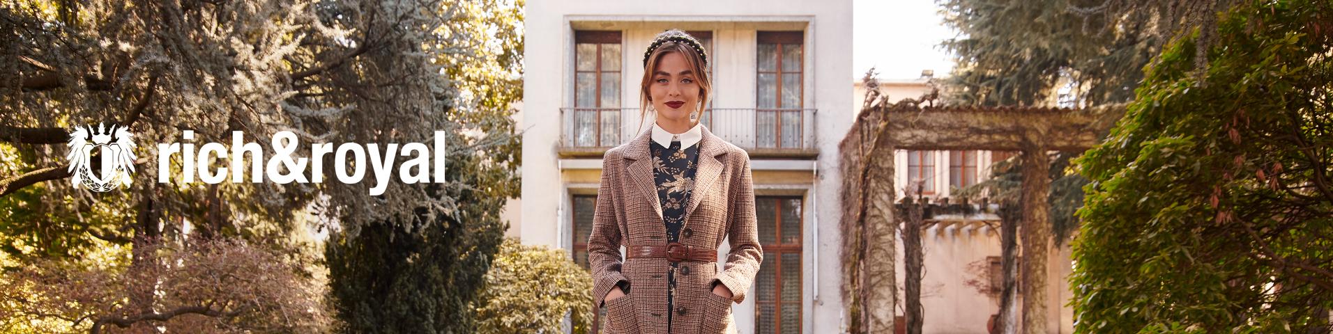 Przygotuj się na jesień z Zalando! Swetry damskie Rich