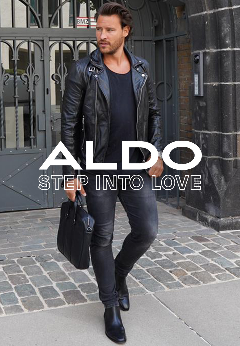 The new ALDO collection