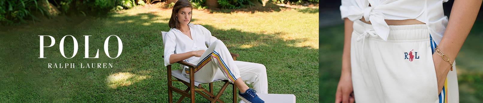Odkryj Polo Ralph Lauren