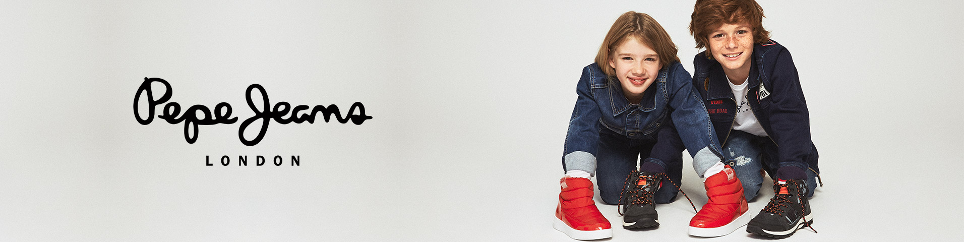 Collezione bimbi Pepe Jeans | Promo su Zalando