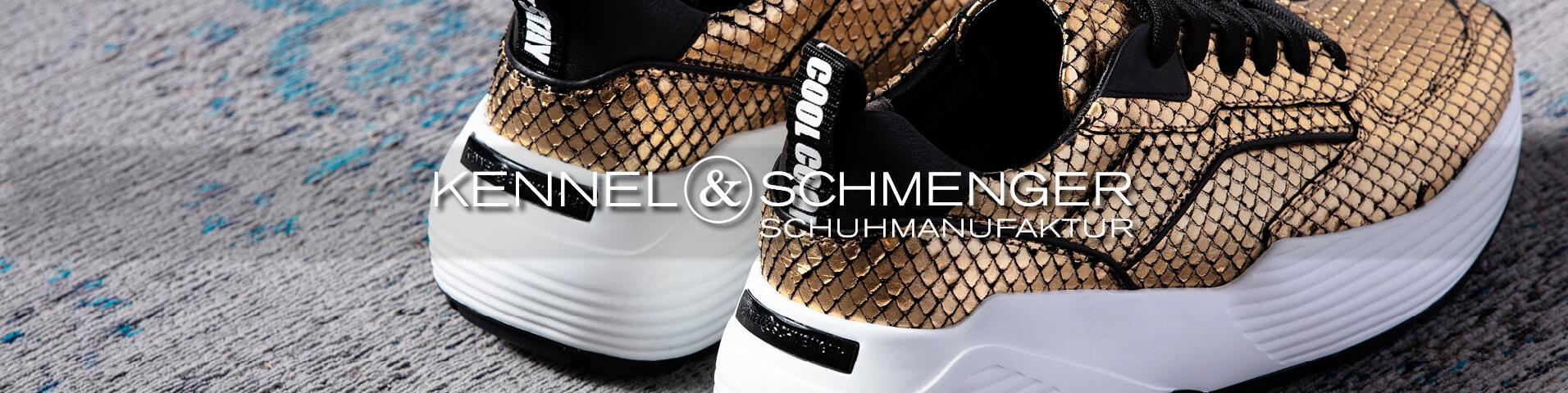 Online Für SaleSpare Sneaker Im Femme KennelSchmenger TlK3uJcF1