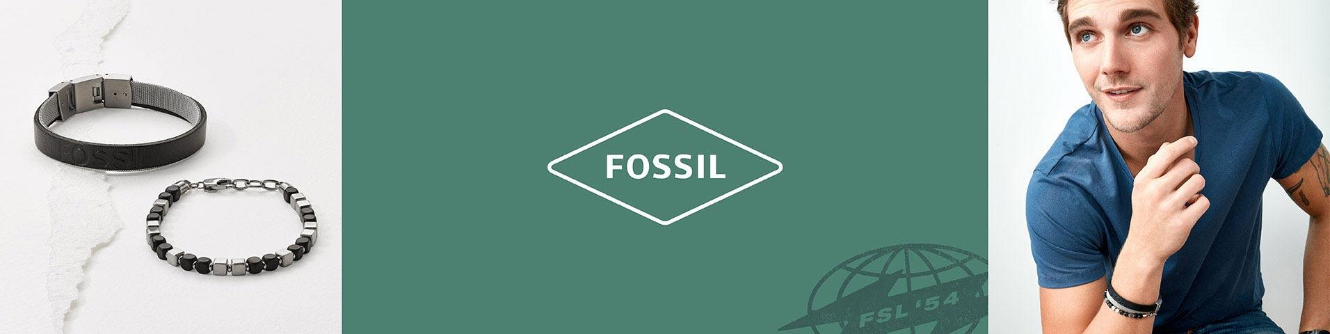 143be6eaded73 Zegarki męskie Fossil - ponadczasowe i eleganckie dodatki w Zalando