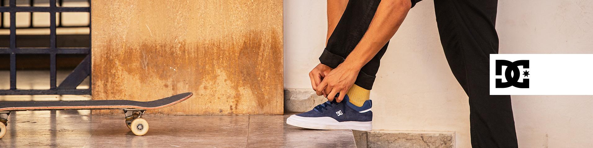 finest selection 23d2e 6c189 Abbigliamento uomo DC Shoes | Scoprilo su Zalando