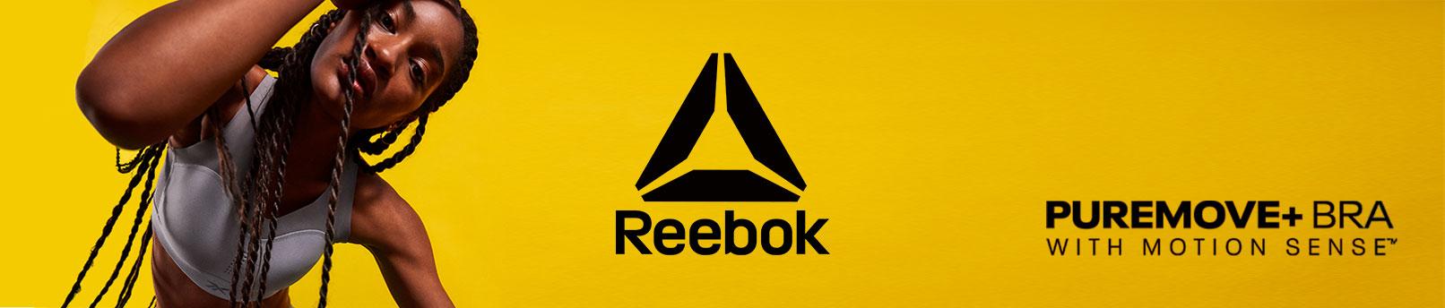 Reebok shoppen